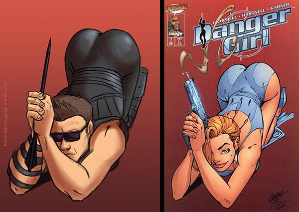 Hawkeye-init-DangerGirl-600